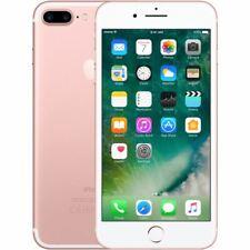Apple iPhone 7 Plus 128GB Unlocked iOS Smartphone - Rose Gold, Grade B Good