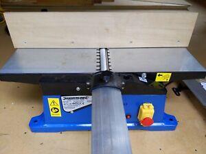 Silverstorm 344944 - 1800W 150mm Bench Planer 230V