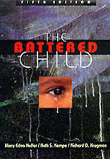 The Battered Child-ExLibrary