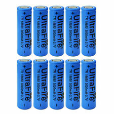 USA Flat Top 18650 Battery 3.7v Li-ion Rechargeable 18650 Battery VAiPE Batttery