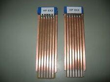 HP AGILENT EXTENDER 6X2 TWO  BOARD SET HP 8662A Signal Generator Riser KIT FORM