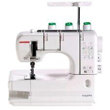 Janome CoverPro 900CPX Coverstitch Serger Machine Refurbished