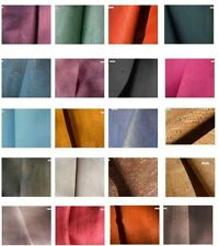 CORK FABRIC SAMPLES - TEST OUR QUALITY! sample assortment of cork fabric pieces