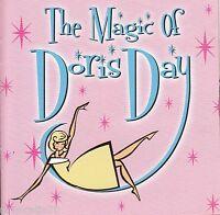DORIS DAY The Magic Of CD - NEW - 22 songs