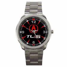 Hot 2008 Acura TL Type-S  Wristwatch
