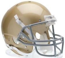 0042880fb NOTRE DAME FIGHTING IRISH NCAA Schutt XP Full Size REPLICA Football Helmet