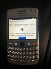 BlackBerry Bold 9780 - White (T-Mobile) Smartphone