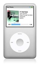 Apple iPod classic 6th Generation Silver 160GB A1238