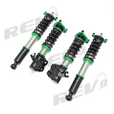 Rev9 Power Hyper Street Coilovers Lowering Suspension Subaru WRX & STI VA 15+