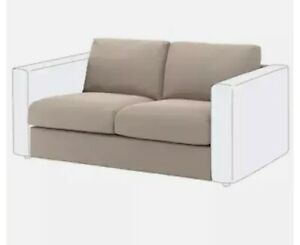 *New* VIMLE Cover for 2-seat section, Tallmyra  beige 104.092.63 *Brand IKEA*