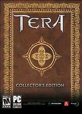 Tera: Collector's Edition (PC, 2012) fehlen Kompass bitte lese Beschreibung
