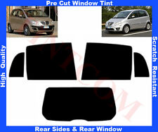 Pre Cut  Window Tint  Lancia Musa 5D 2004-2010 Rear Window & Rear Sides AnyShade
