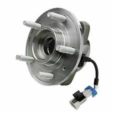 Chevrolet Captiva 2007-2011 Front Hub Wheel Bearing Kit Inc ABS Sensor