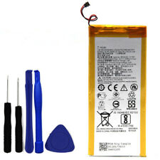 Motorola Moto G5 Plus Battery XT1684 XT1685 XT1687 HG40 3000mAh + Tools