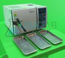Tuttnauer 1730MK V Valueklave Tabletop Autoclave Sterilizer