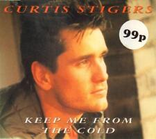 Stigers Curtis(CD Single)Keep Me From the Cold CD1-New