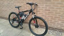 Brand New High Quality Twist Throttle/Pedal Assisted Electric Mountain Bike *