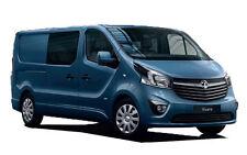 Vivaro LWB Vans/Pickups