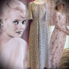 Party Victorian/Edwardian Vintage Dresses for Women