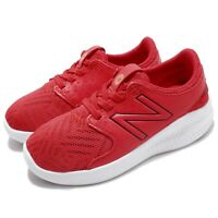 New Balance KACSTM5I W Wide Disney Red White TD Toddler Infant Shoes KACSTM5IW