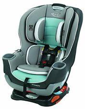 Graco Extend2Fit Facing Longer Convertible Car Seat - Spire