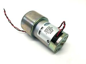 Ametek Pittman GM9213-3 Gearmotor 65.5:1 Ratio