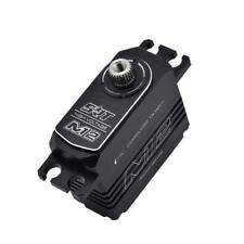 SRT M-12 Pan Car Servo 6.5KG - 0.08 sec at 6V Metal Case