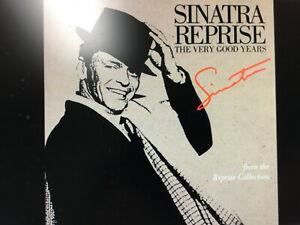 FrankSinatraReprise for Disklavier, Pianodisc, or QRS Pianomation CD