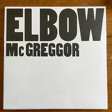 "Elbow - Mc Greggor  7"" Vinyl Sealed"