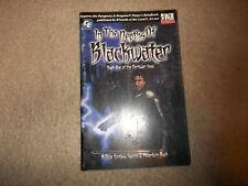 D&D D20 Consortium Entertainment In the Depths of Blackwater