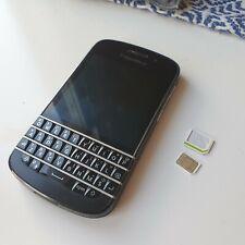 BlackBerry Q10 - 16GB - Black (Unlocked) Smartphone