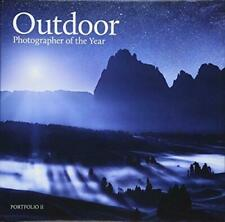 Outdoor Photographer of the Year, Hardback, With dust jacket  by Ammonite Press