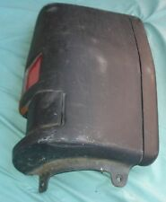 Angle de pare-chocs arrière gauche Fiat Ducato  (1994 - 2002).