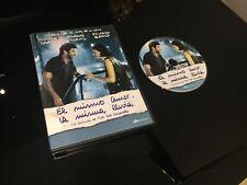 EL MISMO AMOR LA MISMA LLUVIA DVD RICARDO DARIN SOLEDAD VILLAMIL EDUARDO BLANCO