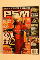 Playstation PSM magazine, Issue 59 June 2002
