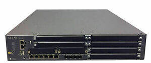 Juniper SRX550 Services Gateway Firewall Security Appliance