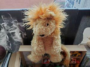 """Jellycat Lion Junglie 15"""" Plush"""