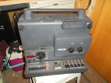 Bauer T610 Stereosound Super 8 Projektor