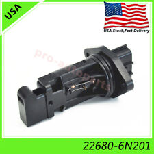 22680-6N201 MAF Mass Air Flow Meter Sensor for Nissan Pathfinder Maxima 3.5L V6