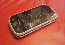 Motorola Cliq MB200 - Black (T-Mobile) Slider Smartphone DEAD - AS IS