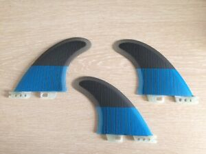FCS2 G5 / Performer Template Fins With IFT/ Medium Size