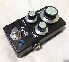 More details for shin-ei fy2 fuzz pedal clone.