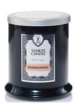 Yankee Candle Duftkerze Wohnaccessoires Deko Sandalwood 226 g [3,09€*/100g]