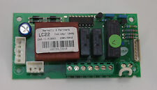 ALPHA INTEC RELAY  PCB  PRINTED CIRCUIT BOARD 3022464 VAT INCLUDED FREE POSTAGE