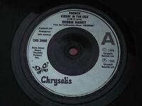 Debbie Harry : French Kissin' In The USA - Rockbird : CHS 3066