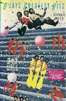 O'Jays .. The O'Jays Greatest Hits..747  Import Cassette Tape