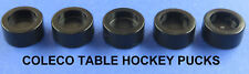 Coleco Table Top Hockey Game Pucks (Pk of 5)