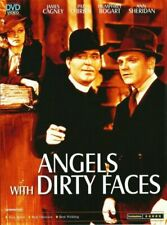 Angels With Dirty Faces James Cagney DVD M