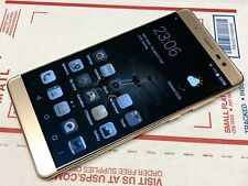 New listing Zte Axon Max - C2016 - 32Gb - Gold (Unlocked Gsm) Dual Sim - Works - A Grade