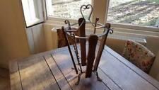 Wooden Arts & Crafts Antique Furniture Stands